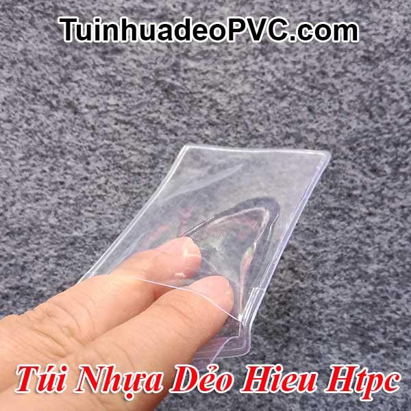 Túi nhựa dẻo bằng pet